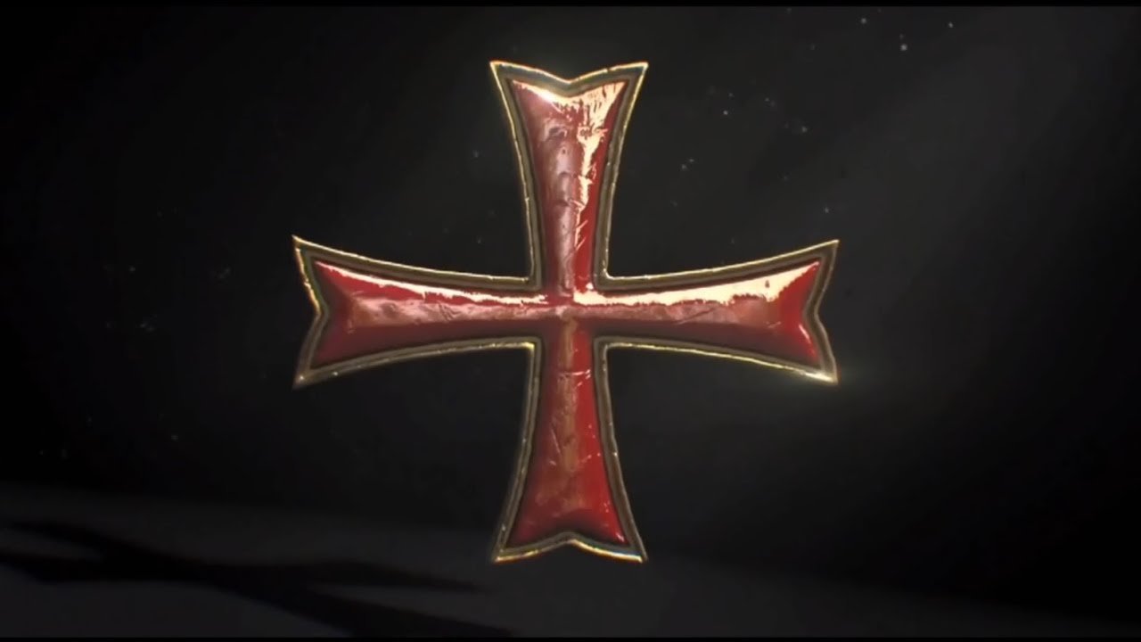 Templar Cross Assassins Creed Assassin s Creed - You are a