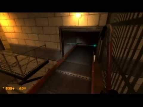 Black Mesa Gameplay