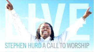 Watch Stephen Hurd Let It Rise video