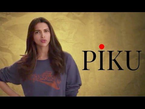 Piku Teaser Trailer 2015 - Deepika Padukone | Amitabh Bachchan | Irrfan Khan Review