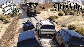 GTA 5 Thug Life Funny Moments | GTA 5 FUNNY FAILS & WINS COMPILATIONS #17