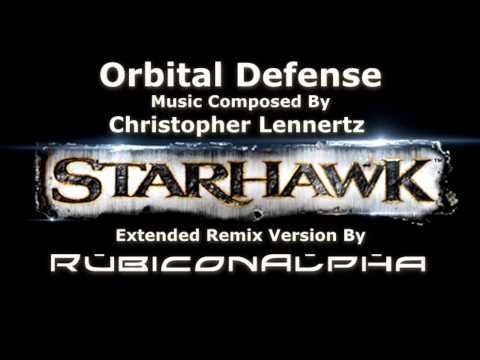 Starhawk (PS3) Complete Extended Soundtrack (by RubiconAlpha