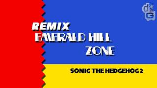 Emerald Hill Zone Rock (Remix) - by dangavster