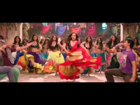 Ghagra - Yeh Jawaani Hai Deewani video