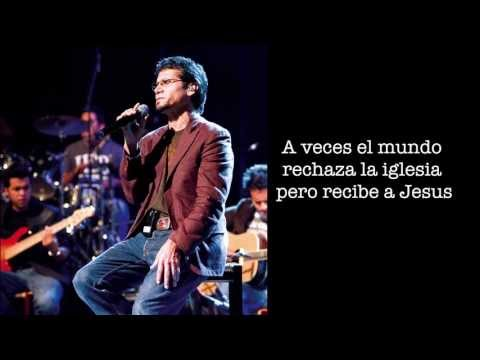 Ven Conmigo – Redimi2 Ft. Jesus Adrian Romero Y Funky (Redimi2Oficial)