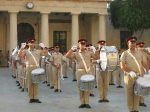 Main Guard, Palace Square, Valletta, Malta