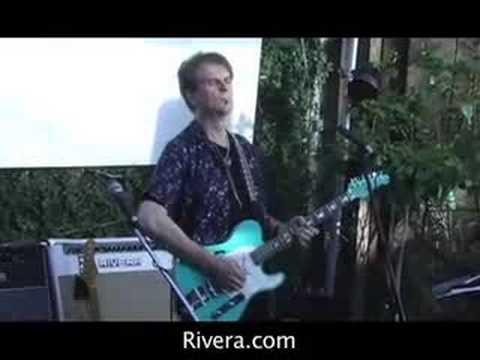 Rivera Will Ray playing Venus 6
