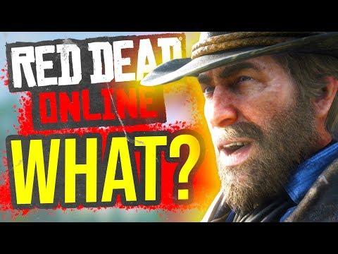 Massive Rumors of Red Dead Online DLC after Secret Rockstar Games Project Gets Banned in Australia