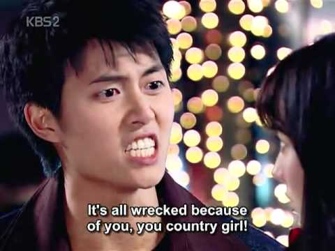 Delightful Girl Choon-Hyang episode 1