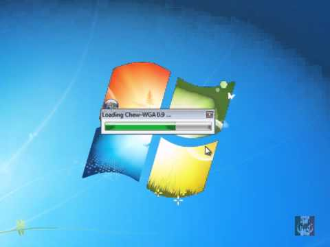 Windows 7 - Activador Final Para x32 y x64 Bits