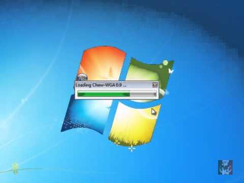 Windows 7 - Activador Final Para x32 y x64 Bits