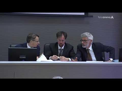 Servizio TG - Il bilancio 2017 di Acque Veronesi