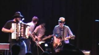 Watch Felice Brothers Memphis Flu video