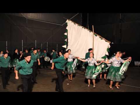 Rancho Tricanas da Lapa - Festas Nossa Senhora da Gra�a | 07-04-2013