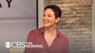 The Dish: Award-winning cookbook author and chef Ellie Krieger