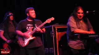 Walter Trout Gonna Hurt Like Hell Fairfield Theatre Co 8 1 18