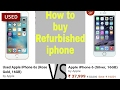 How to buy refurbished iPhone MP3