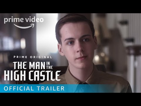 The Man in the High Castle: Official Trailer – What If?