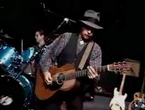 Roy Rogers (slide guitar) - Look Over Yonders Wall