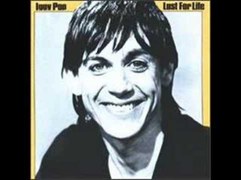 Iggy Pop - Tonight