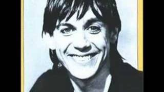 Watch Iggy Pop Tonight video