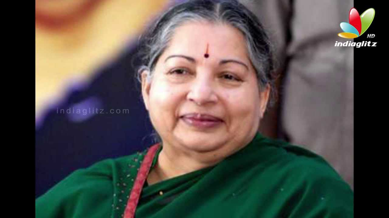 JAYALALITHA tells a short story during Indian Cinema Centenary.