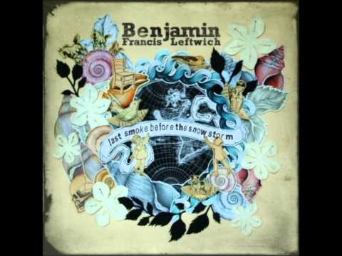 Benjamin Francis Leftwich - Box Of Stones