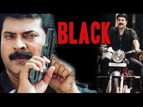 Black 2004 Full Malayalam Movie I Mammootty, Lal video