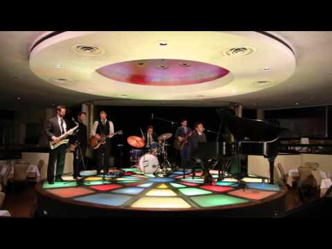 """Pepsi Presents: Spectra Sonic Sound Sessions feat. Chad Fisher/""""All The Way"""""""