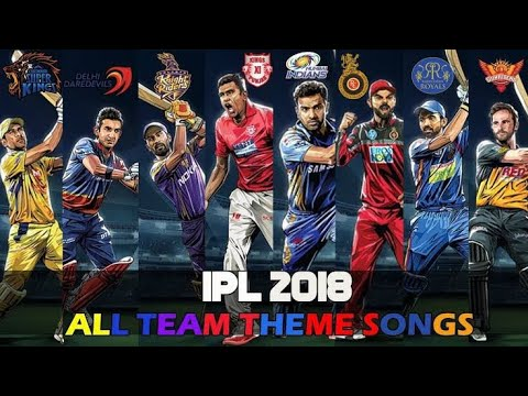 DIF IPL 2011 Teams Songs Are you ready Ronnie Electro mix