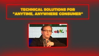 Technical solutions for  anytime