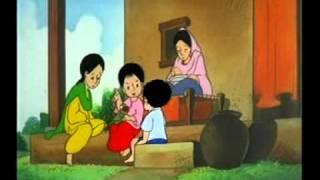 Meena: Who is afraid of bully (Bangla)