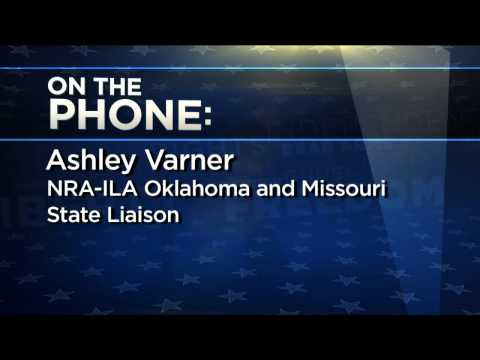 Oklahoma Governor Mary Fallin Signs Open-Carry Gun Bill Into Law