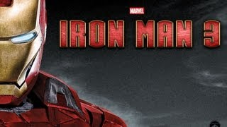 3 - Iron Man 3 Official Trailer HD I In Cinemas April 26!! (Tamil Version)