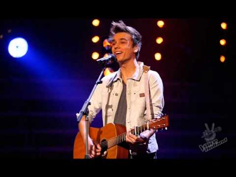 The Voice of Holland 2012 - Liveshow 5