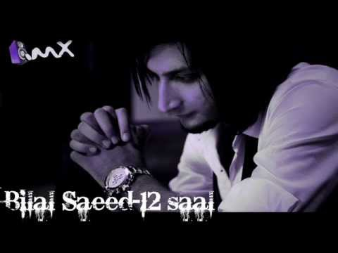 Ishq Beparwa - Bilal Saeed (2012 remixed by DJ ENAK)Official...