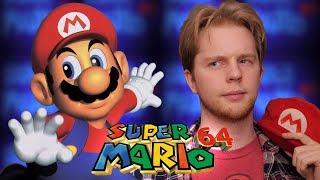 Super Mario 64 - Nitro Rad