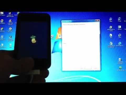 Activer l'iOS 6 Gratuitement et Officiellement Sans Compte devloppeur sur iPhone 3GS _ 4  iPod 4G