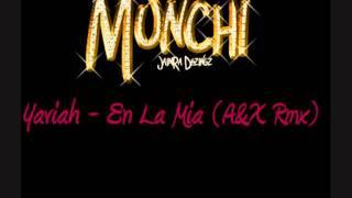 Watch Yaviah En La Mia video