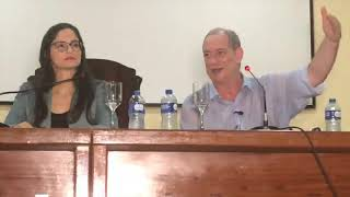 Ciro Gomes fala sobre a #VazaJato, Lava Jato e Sérgio Moro - 10/06/2019