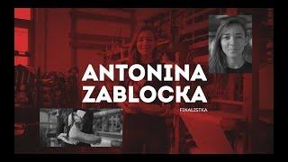 Bata Young Designers Challenge - Antonina Zablocka