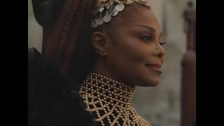 Made For Now – Janet Jackson, Blameitonkway & King Bach