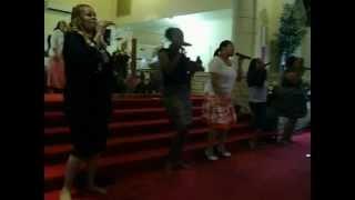 Blessings of Abraham 8 9 09