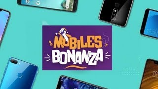Flipkart mobile bonanza offer  2019 DON'T MISS FRIENDS
