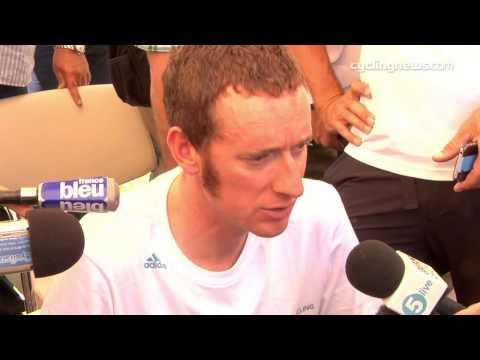 Bradley Wiggins on Froome and the future