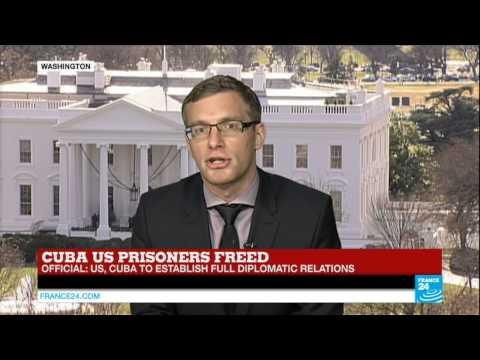 #BREAKING: US and Cuba to establish full diplomatic relations - OFFICIAL