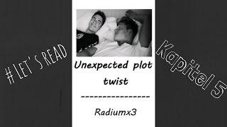 #Let's read Mauz Fanfiction: Kapitel 5: Unexpected plot twist    Mauz (boyxboy)
