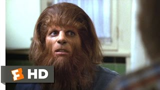 Video clip Teen Wolf (3/10) Movie CLIP - First Wolf-Out (1985) HD
