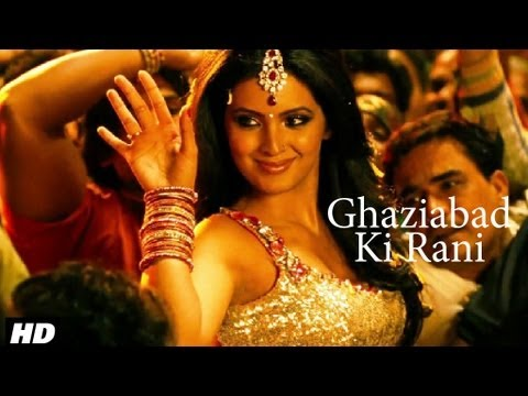 Ghaziabad Ki Rani Full Video Song | Zila Ghaziabad | Geeta Basra...