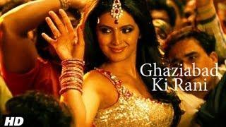 Zilla Ghaziabad - Ghaziabad Ki Rani Full Video Song | Zila Ghaziabad | Geeta Basra, Vivek Oberoi, Arshad Warsi